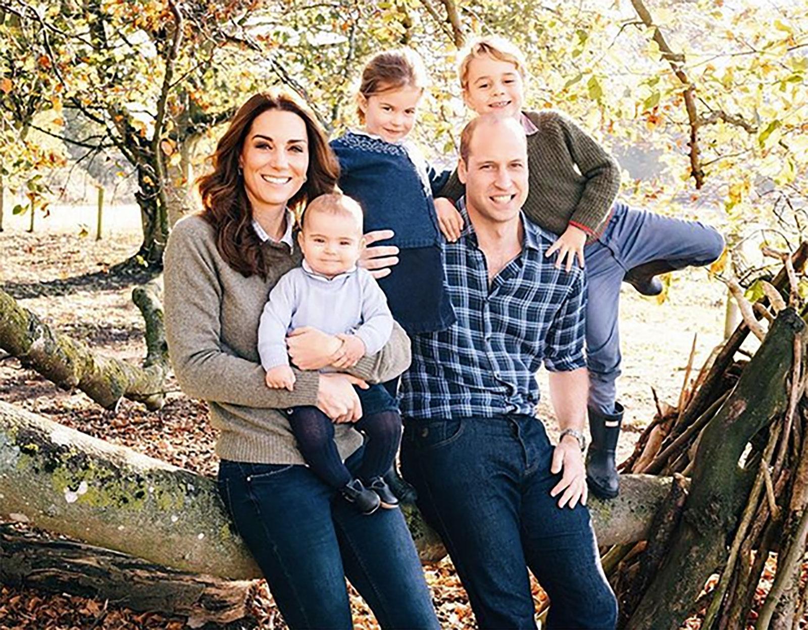 Príncipe William, Kate Middleton