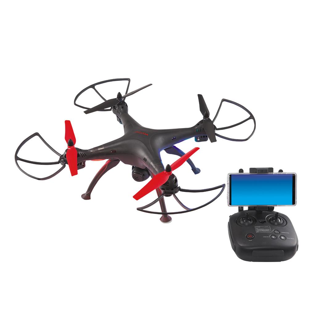 Regalo tech Navidad drone
