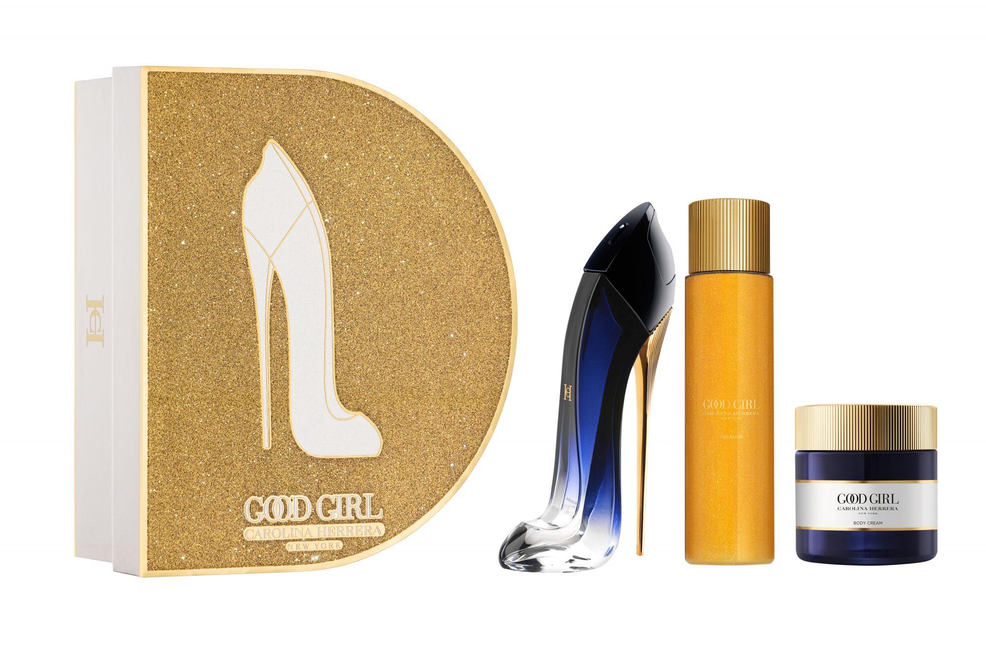 Carolina Herrera perfume Good Girl