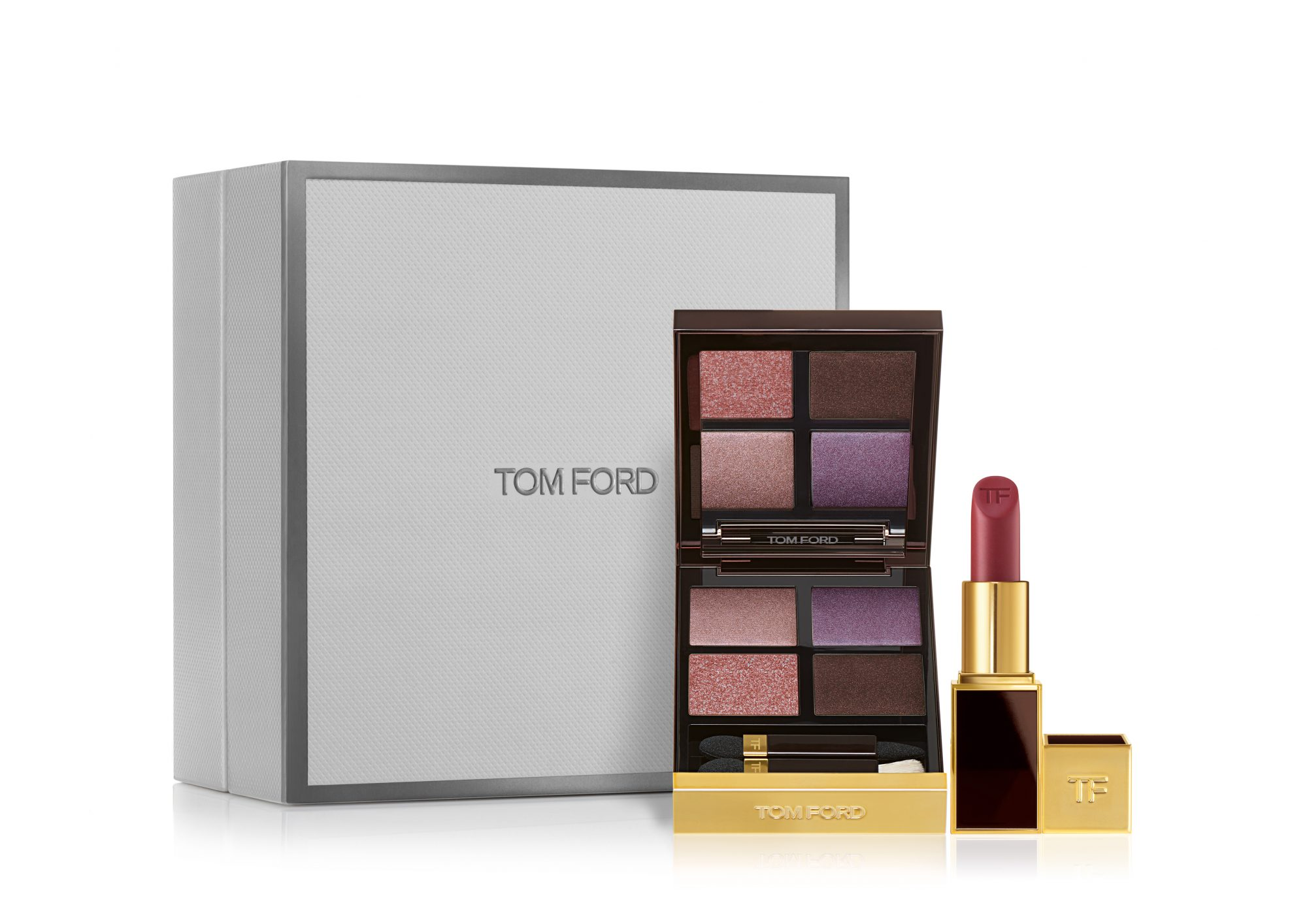Maquillaje Tom Ford regalos