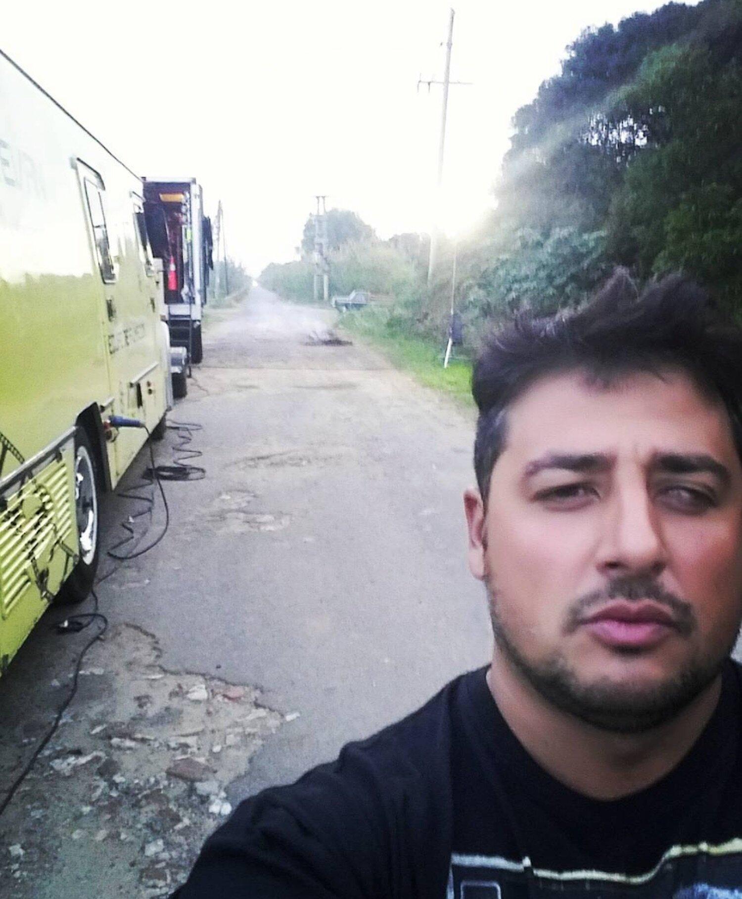 Diego Mesaglio