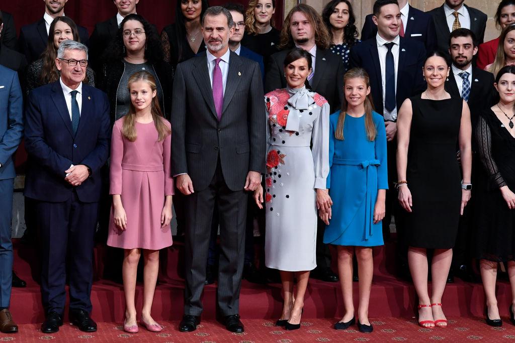 Príncipes de Asturias premios
