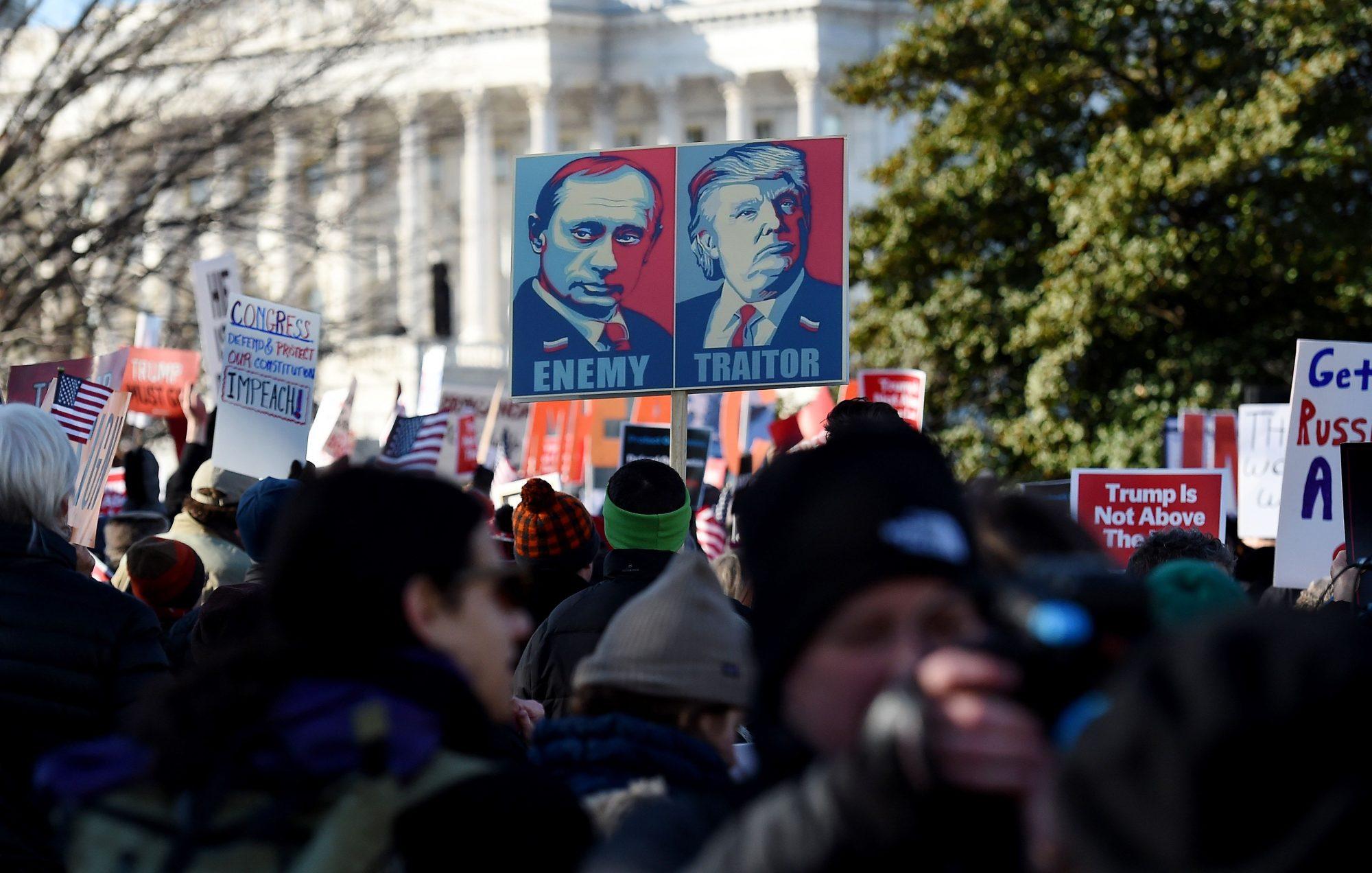 TOPSHOT-US-POLITICS-IMPEACHMENT