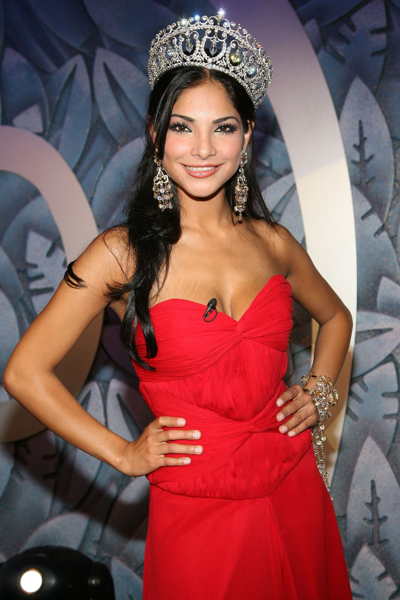 Univision's Nuestra Belleza Latina Final Episode