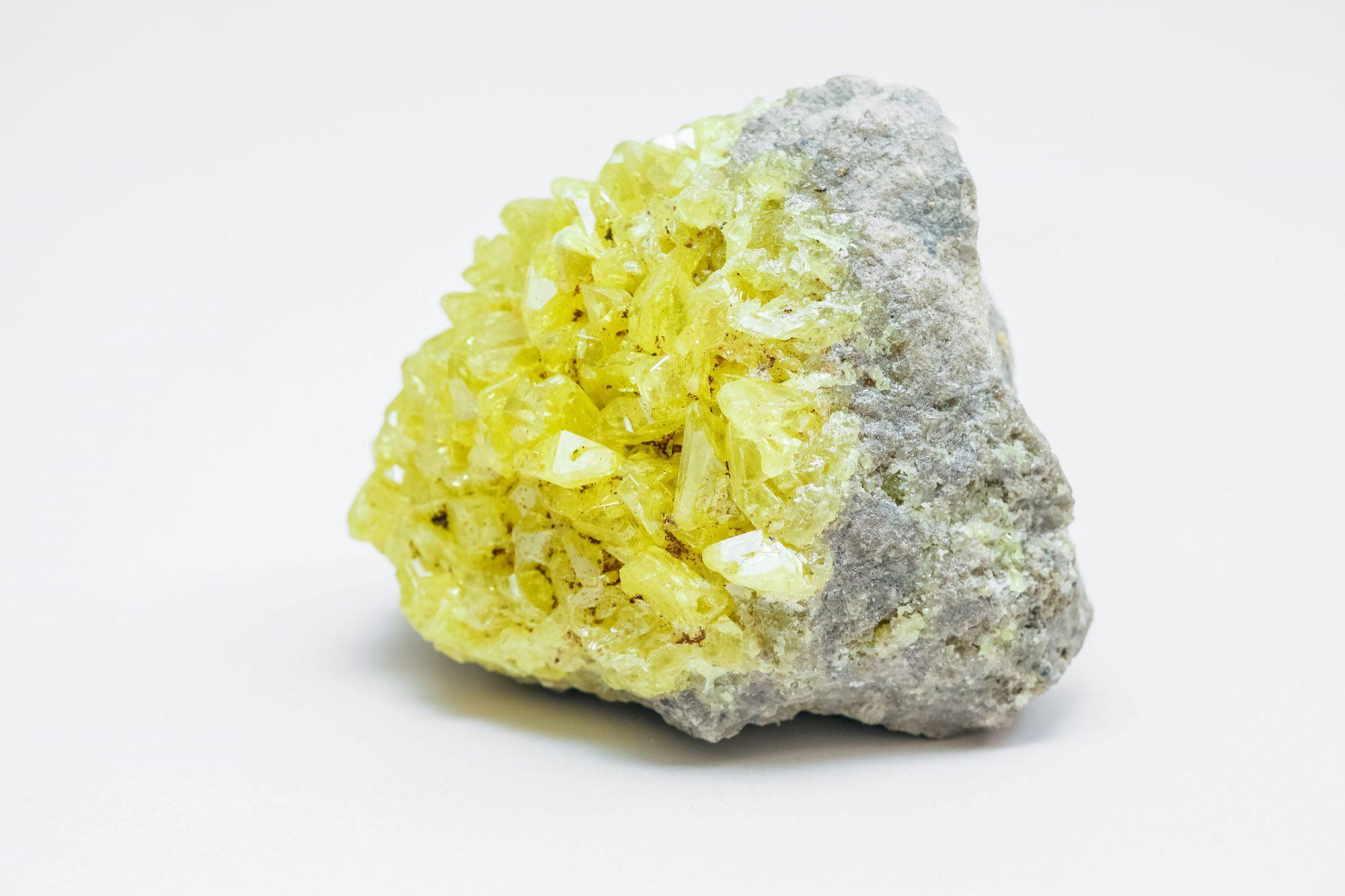Sulfuro