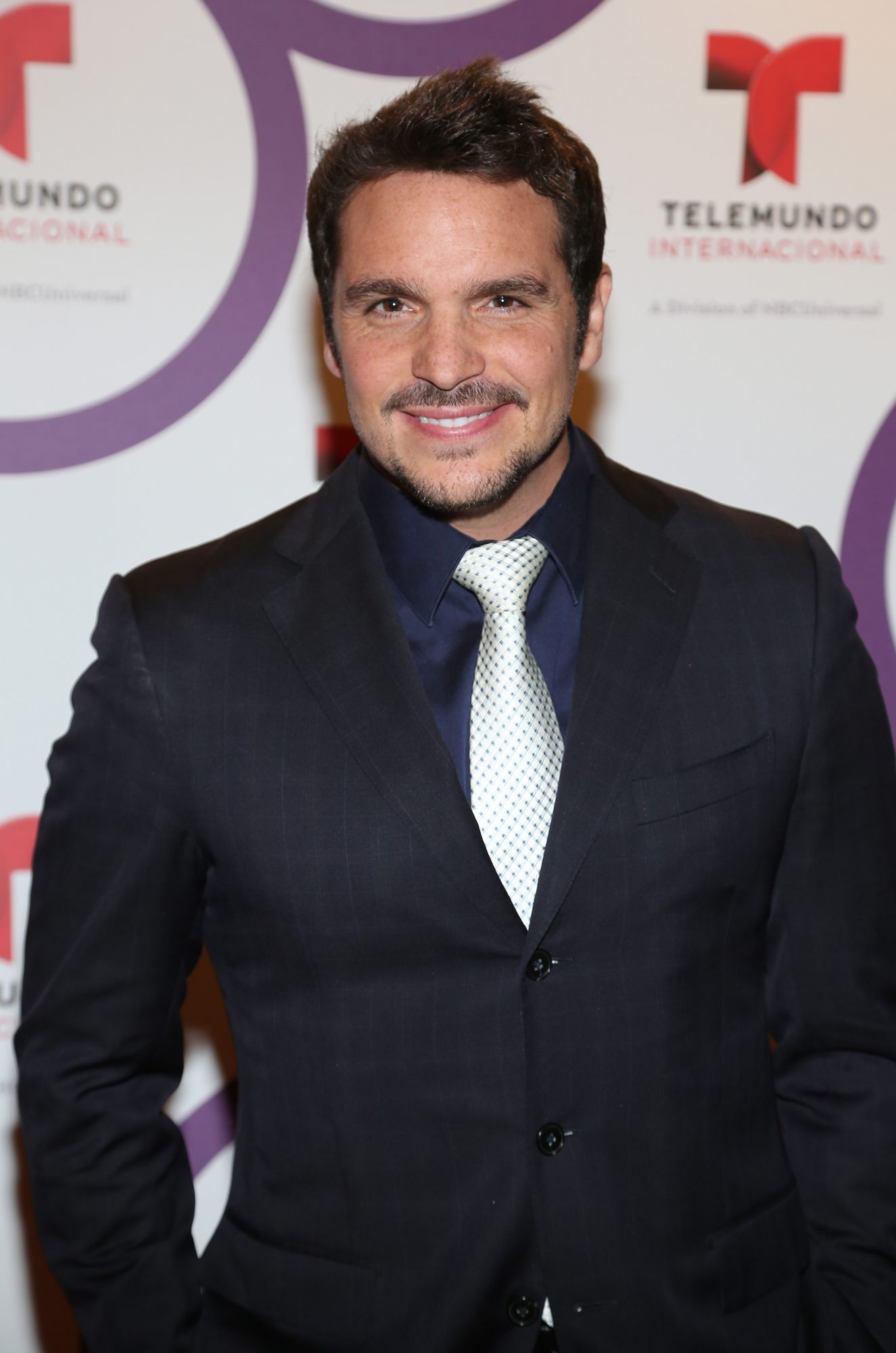 NATPE 2015 - Telemundo International Red Carpet Event