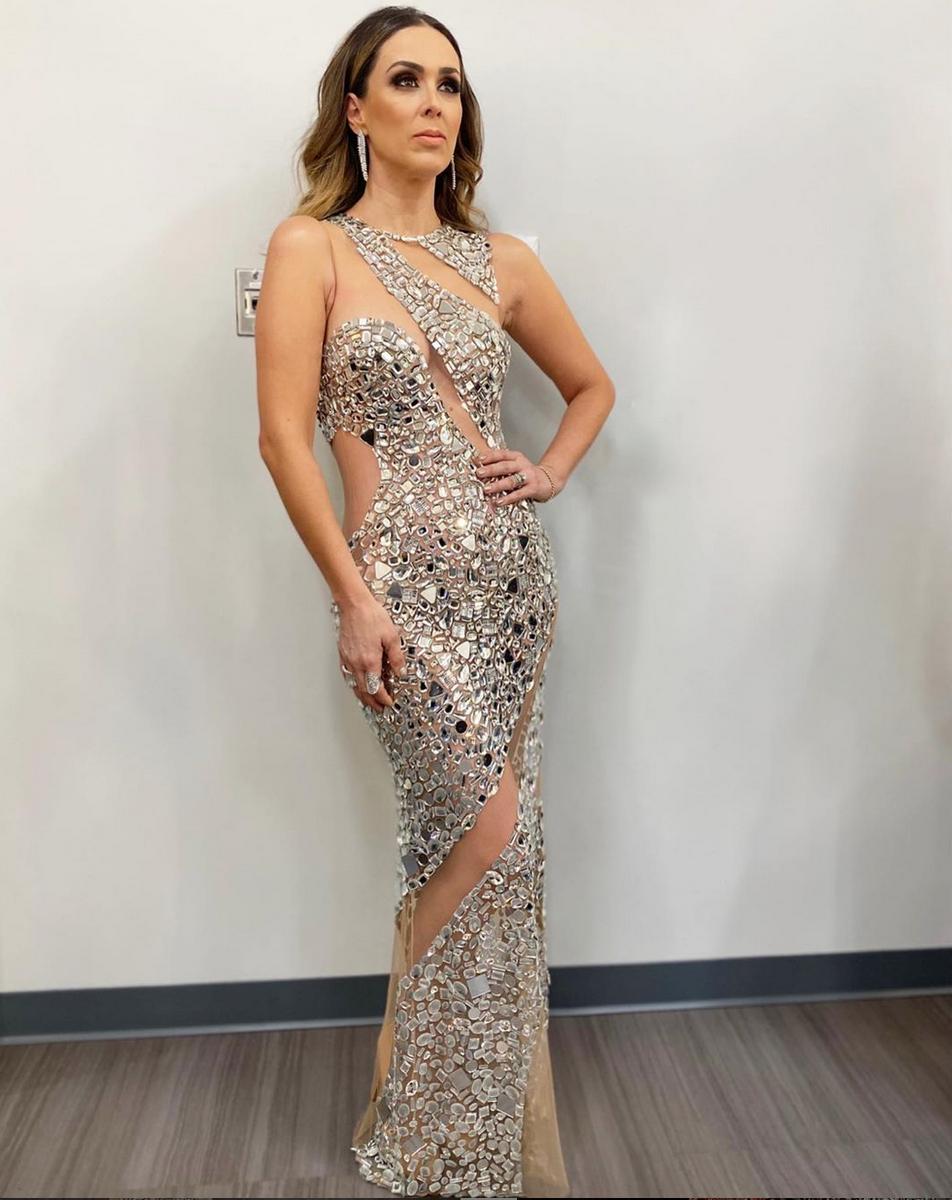 Jacqueline bracamontes, look, Miss Universo