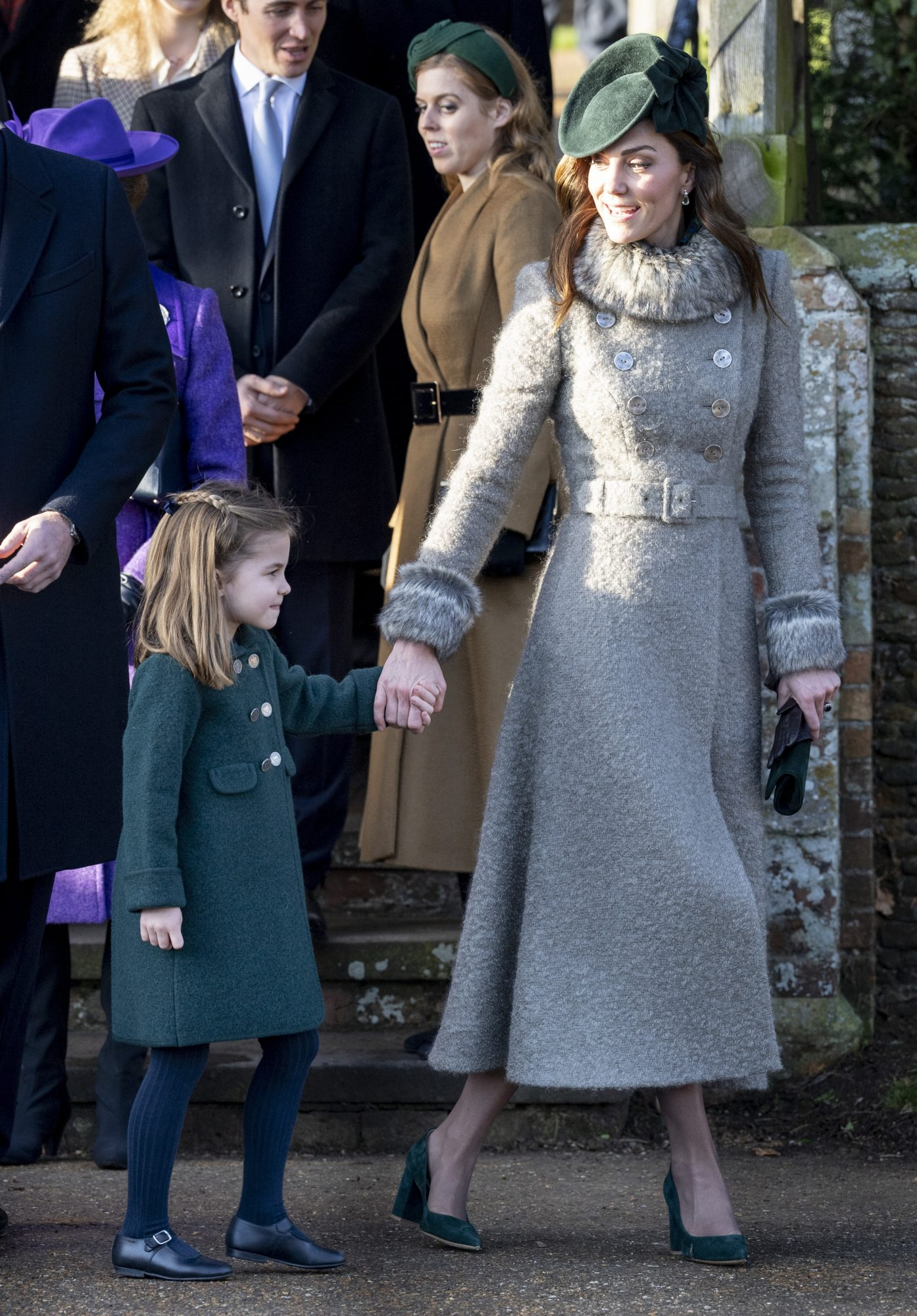 Kate middleton, looks