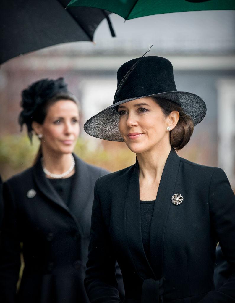 Princesa Marie de Dinamarca, princesa Mary de Dinamarca,