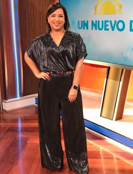 Adamari Lopez, looks