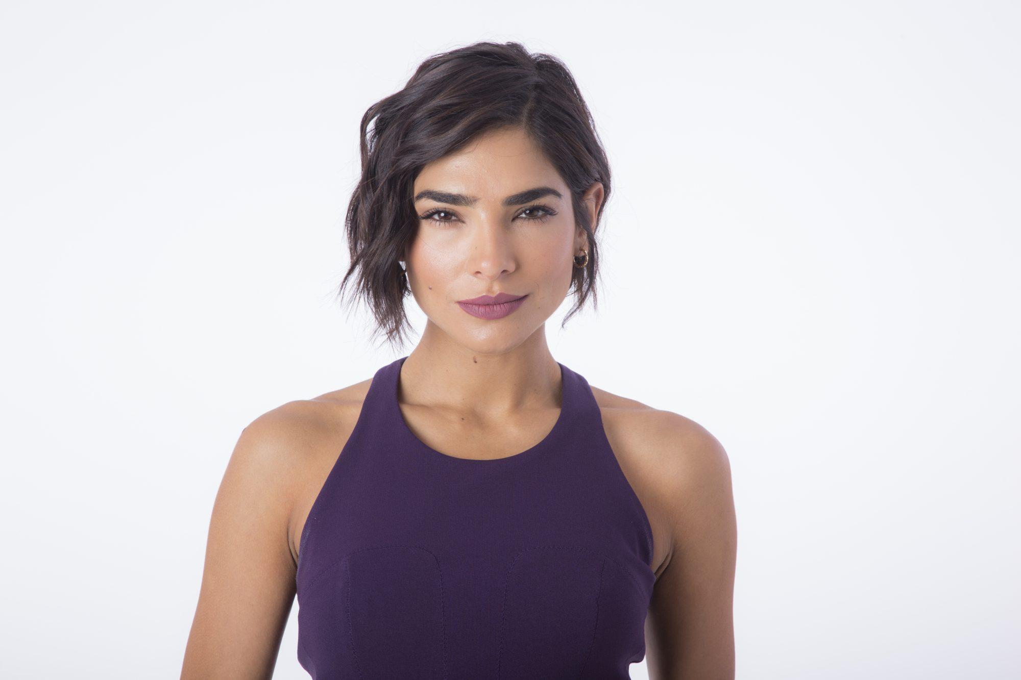 Alejandra Espinoza en Rubi 9