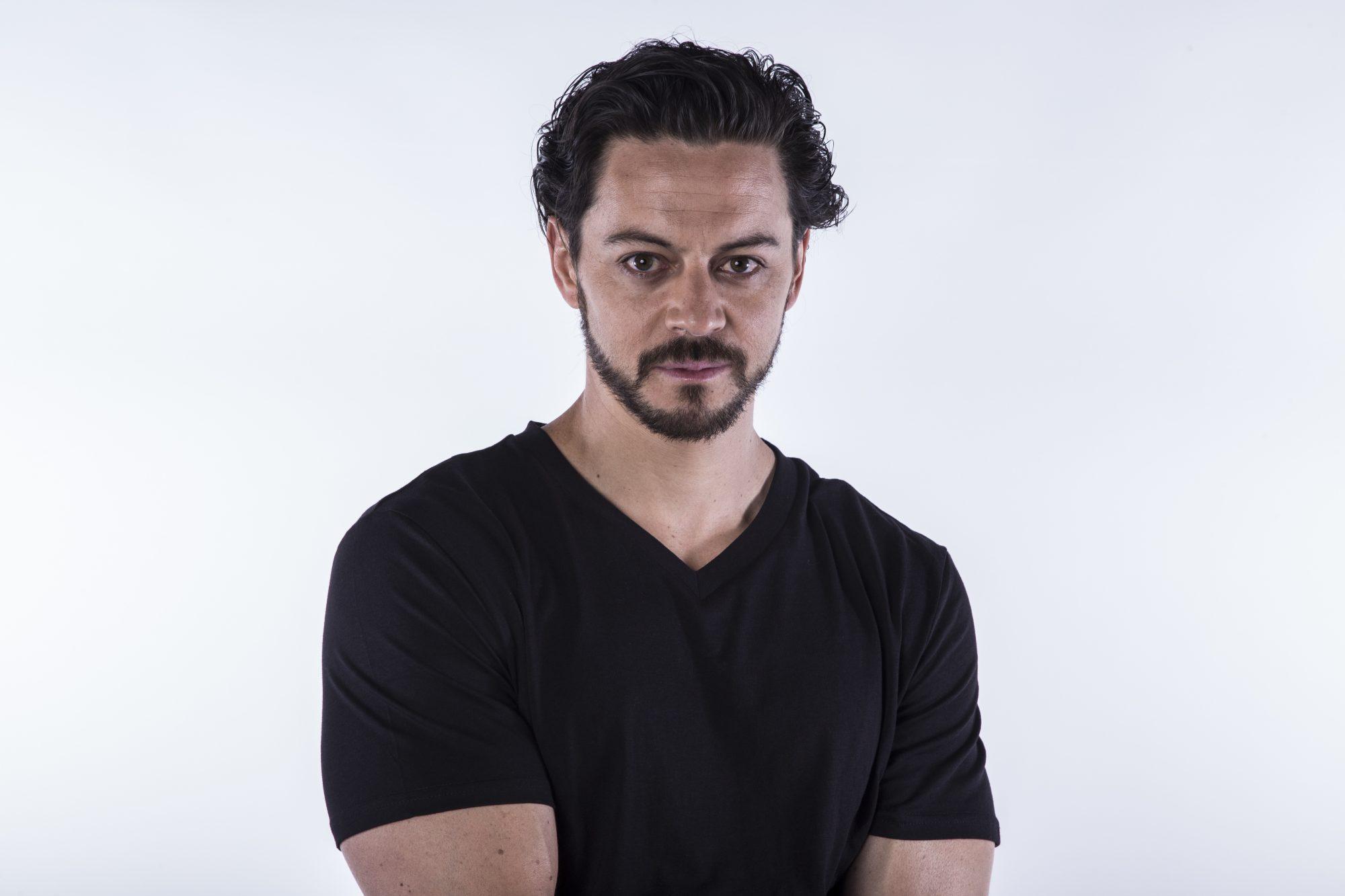 Alfredo Gatica 2