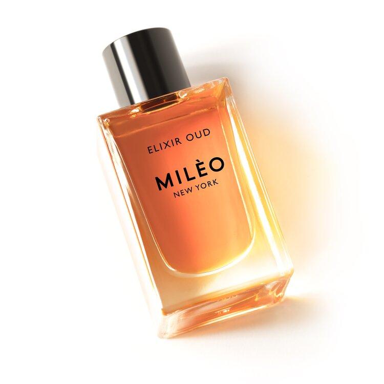 Oud aceite elixir Mileo