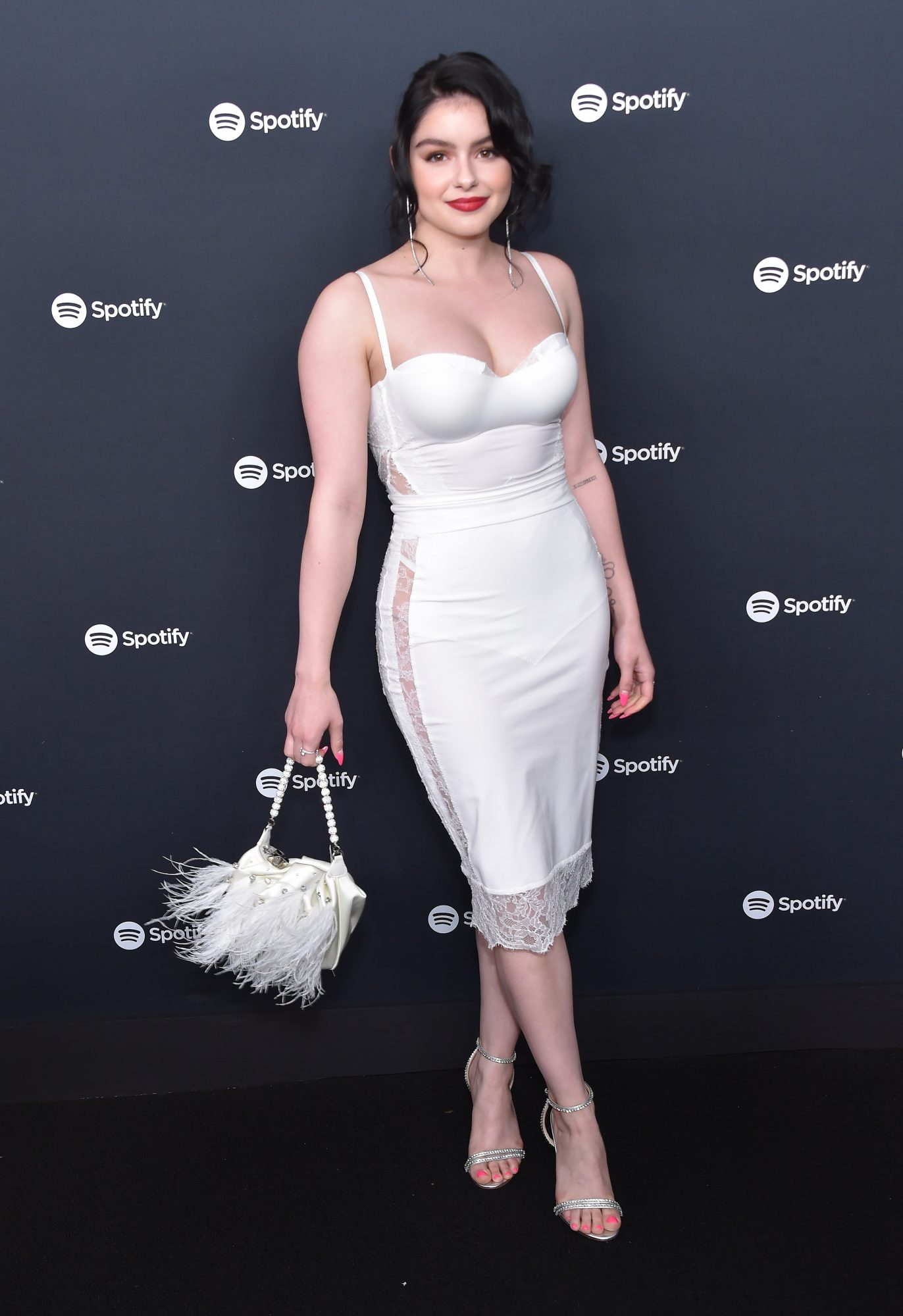 Ariel Winter, looks