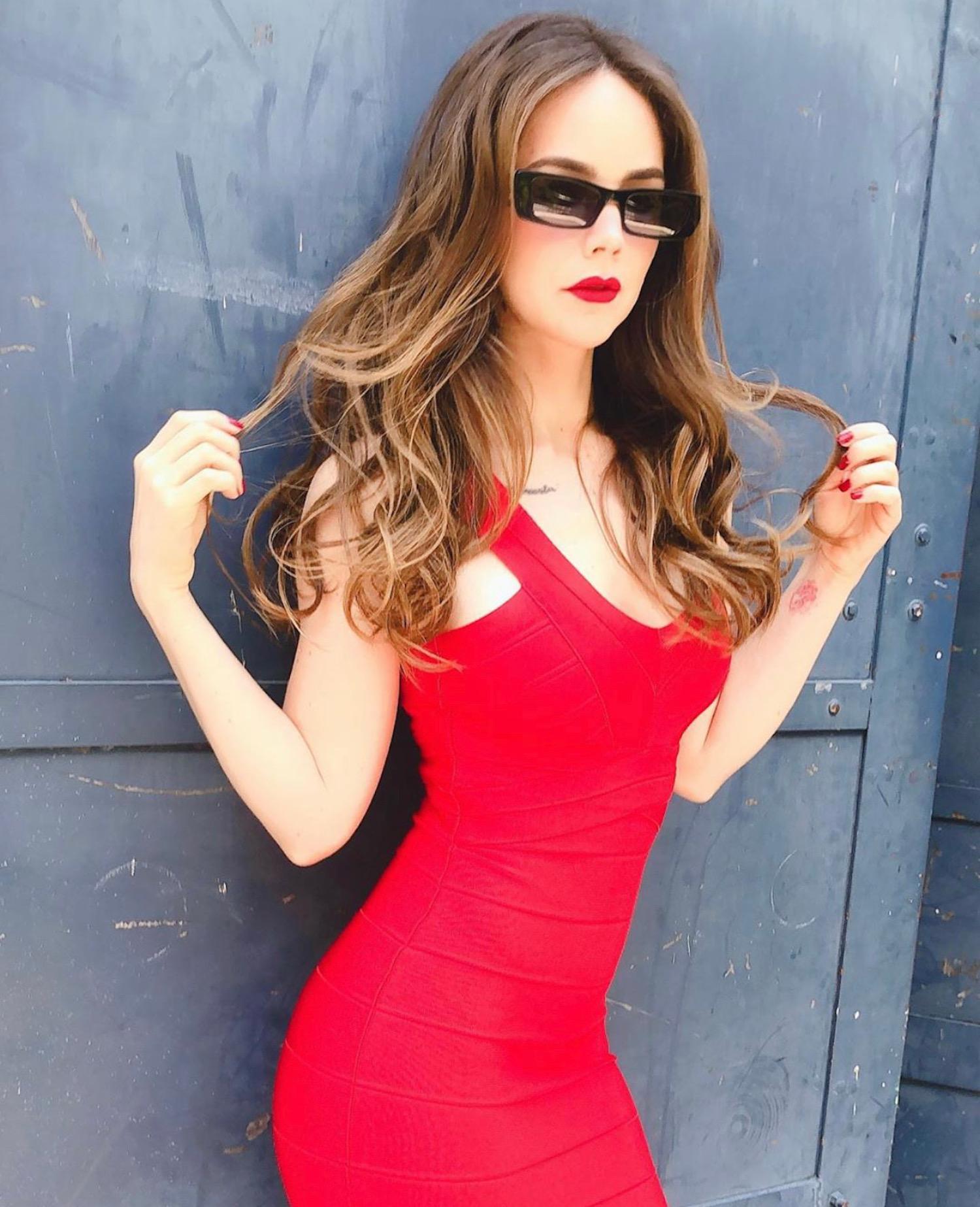 Camila Sodi 1