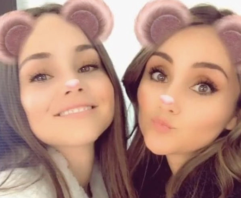 Camila Sodi y Dulce María