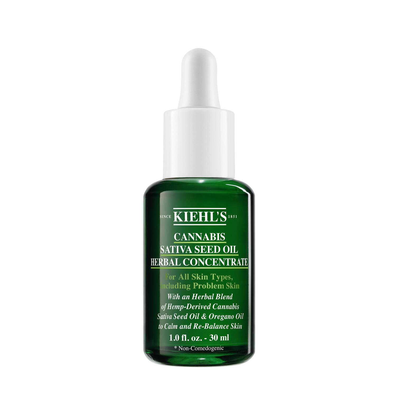 Aceite facial rutina skincare