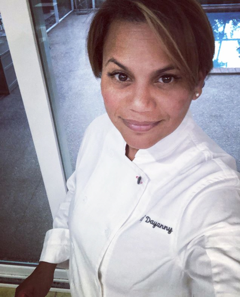 Chef Dayanny