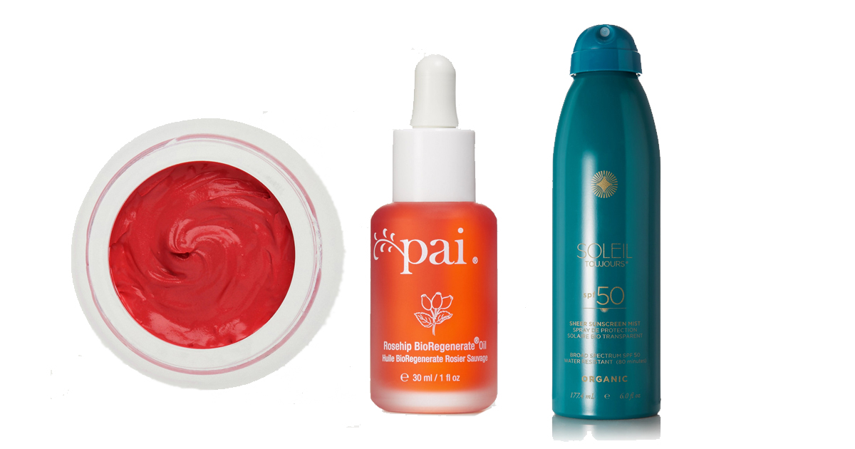 Cosmetica sostenible