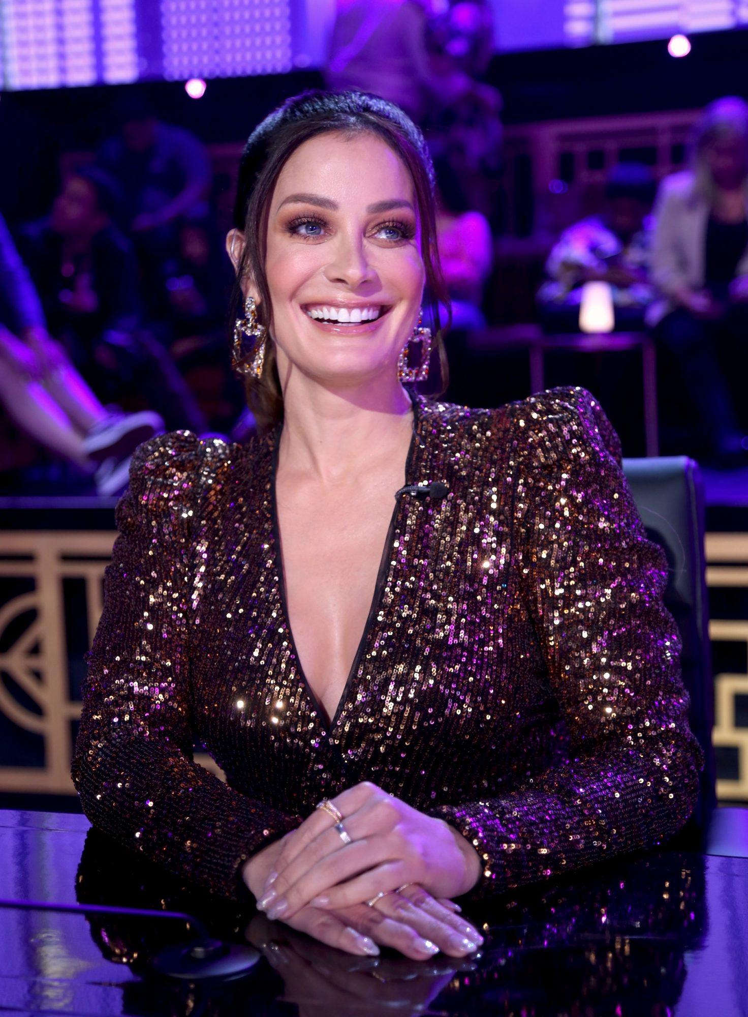 """Dayanara Torres es una de las jueces de """"Mira Quien Baila"""
