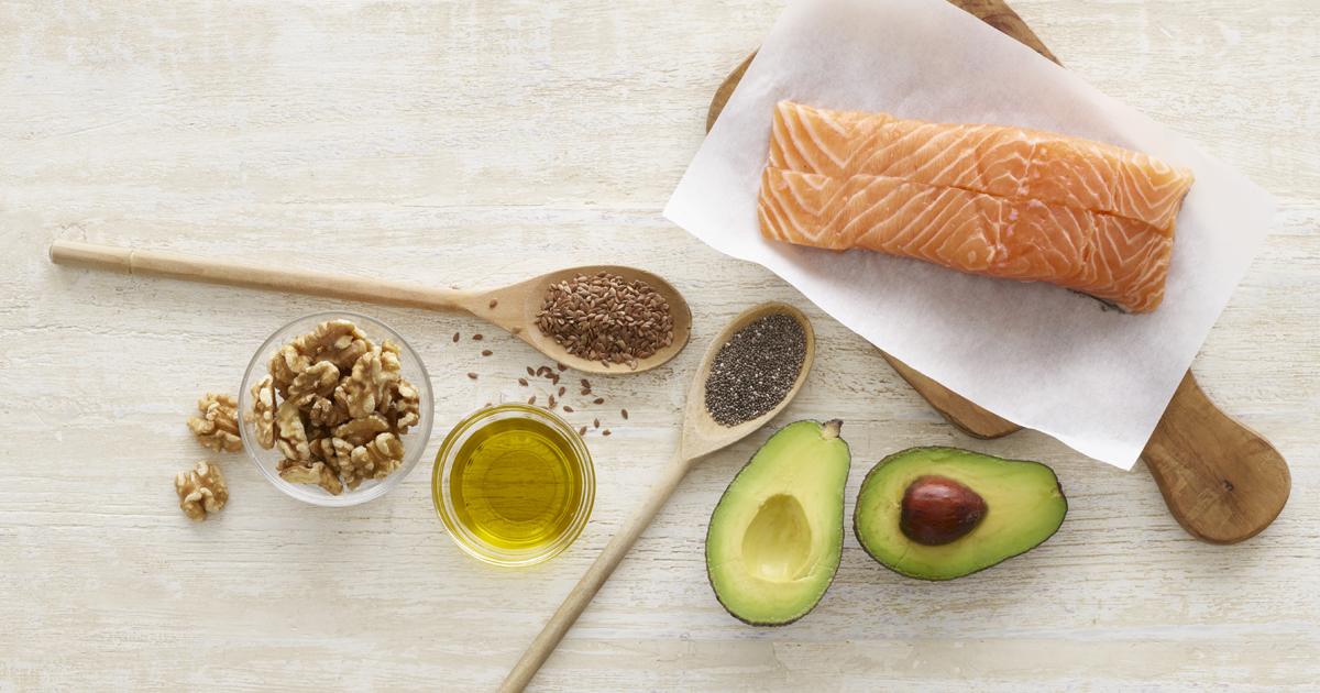Dieta para una piel saludable