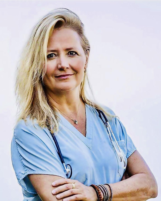 Doctora Suzanne Donovan