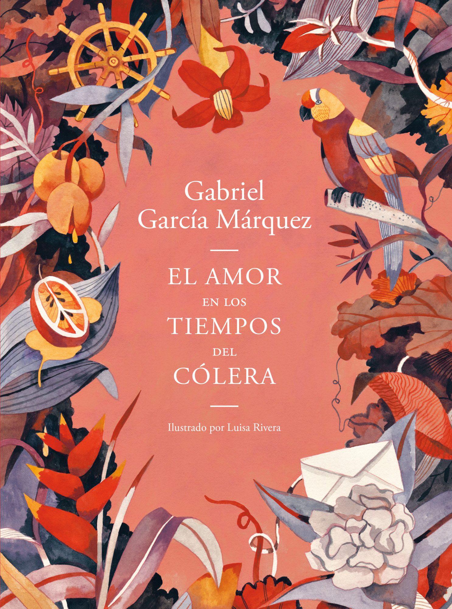 Libro García Marquez