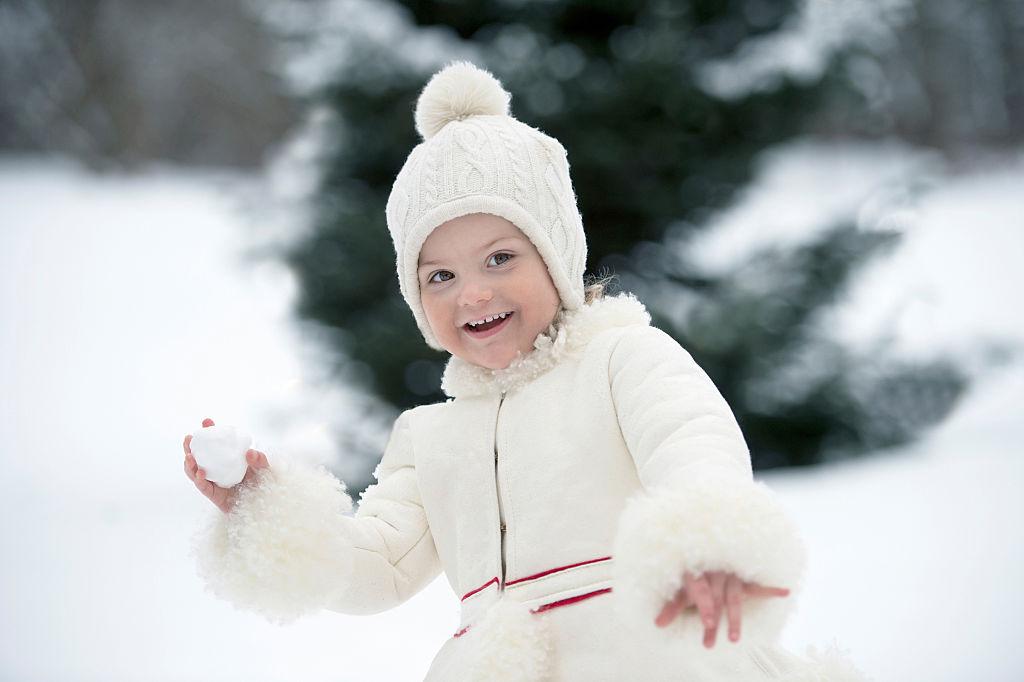 princesa Estela de Suecia