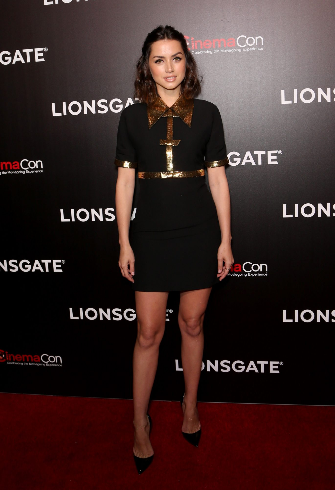 2019 CinemaCon - Lionsgate Presentation