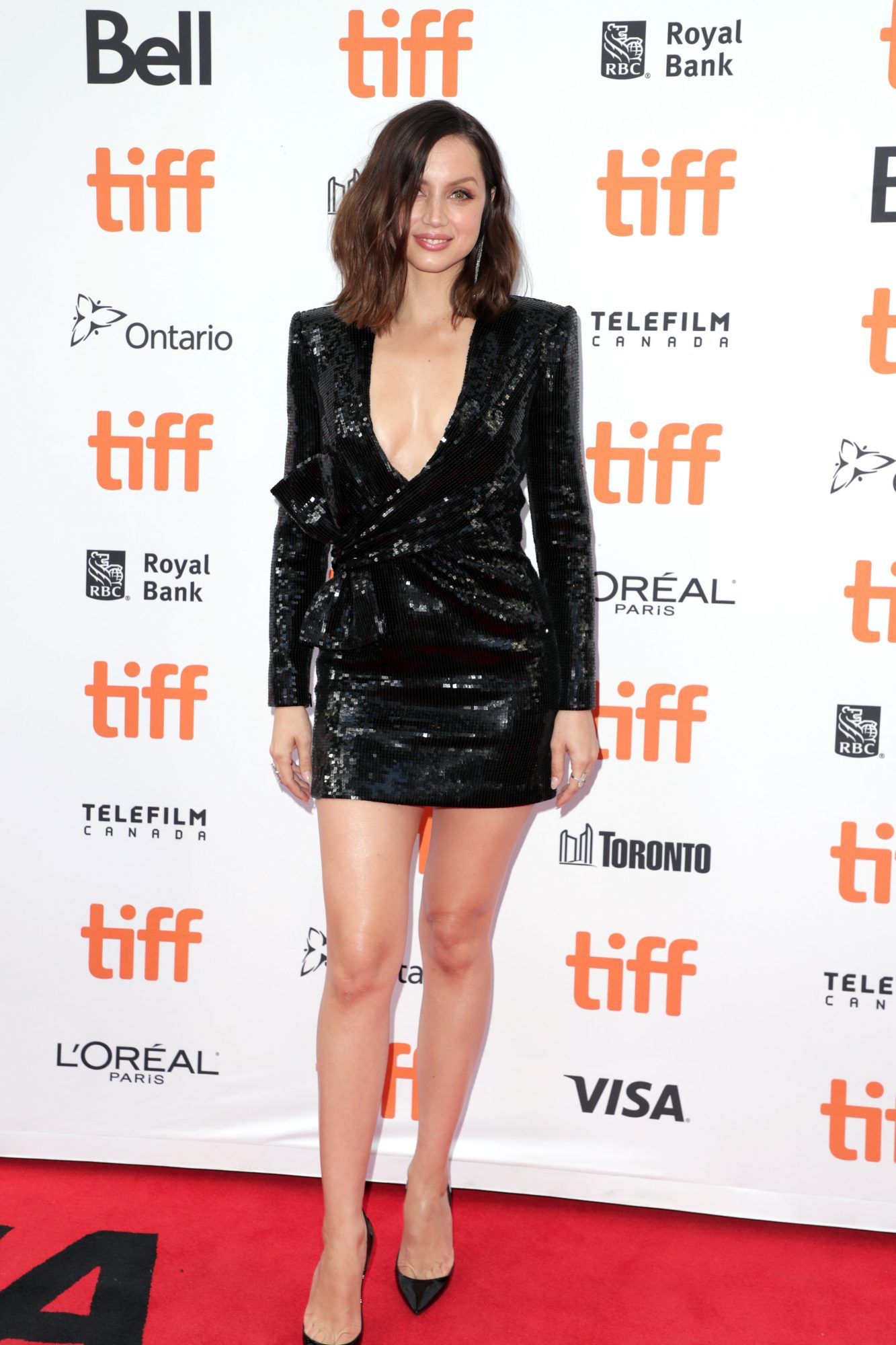 "2019 Toronto International Film Festival - ""Knives Out"" Premiere"