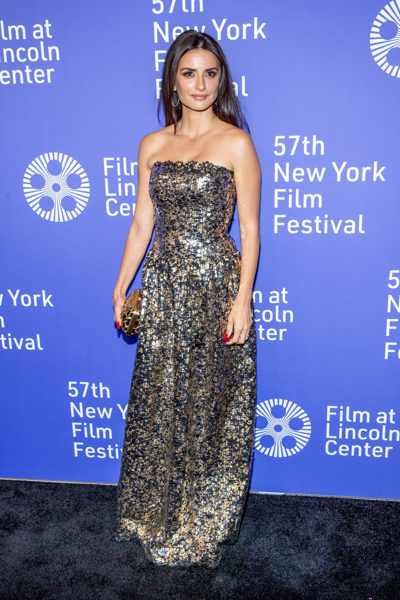 """57th New York Film Festival - """"Wasp Network"""" Arrivals"""