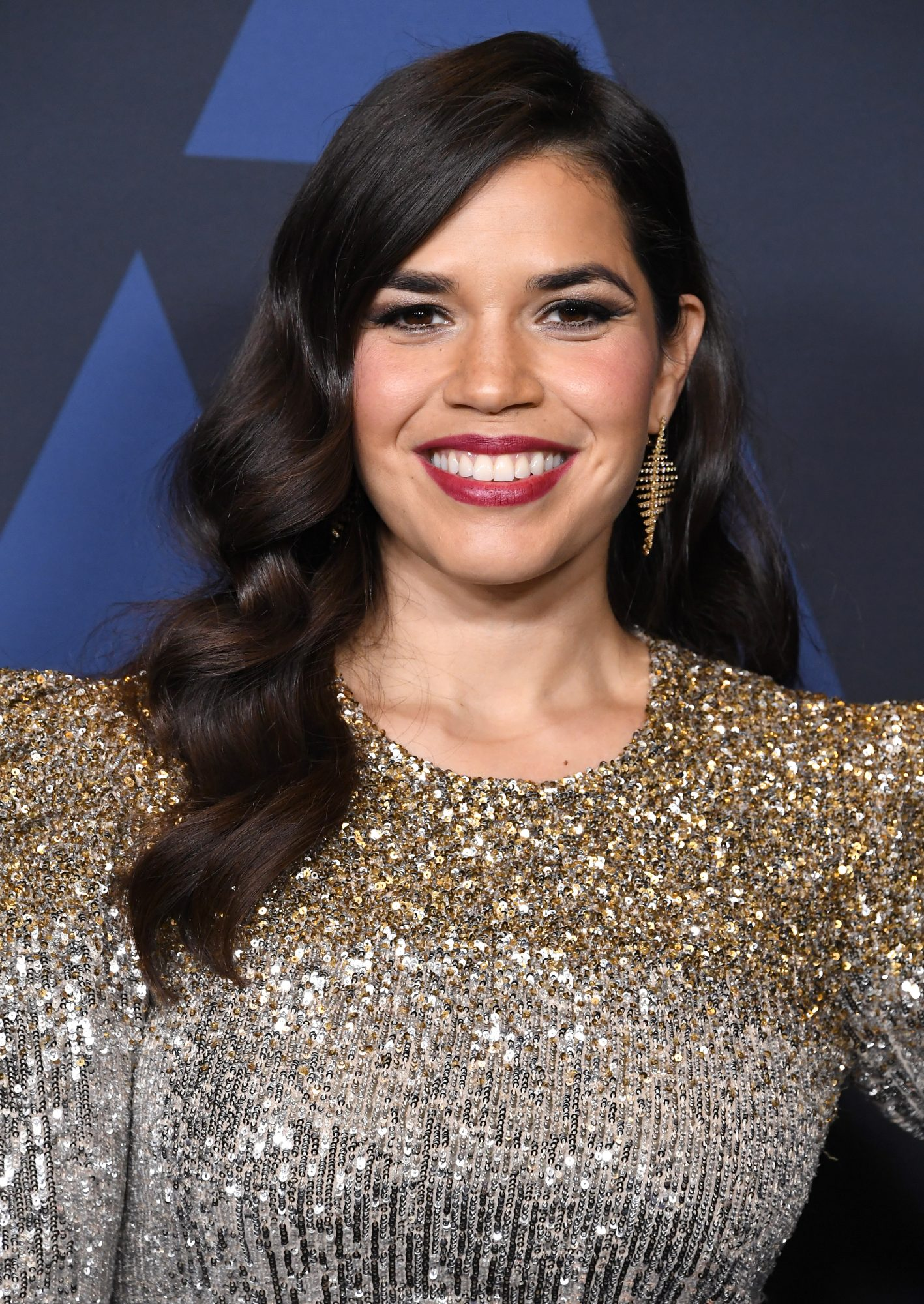 Academy Of Motion Picture Arts And Sciences' 11th Annual Governors Awards - Arrivals
