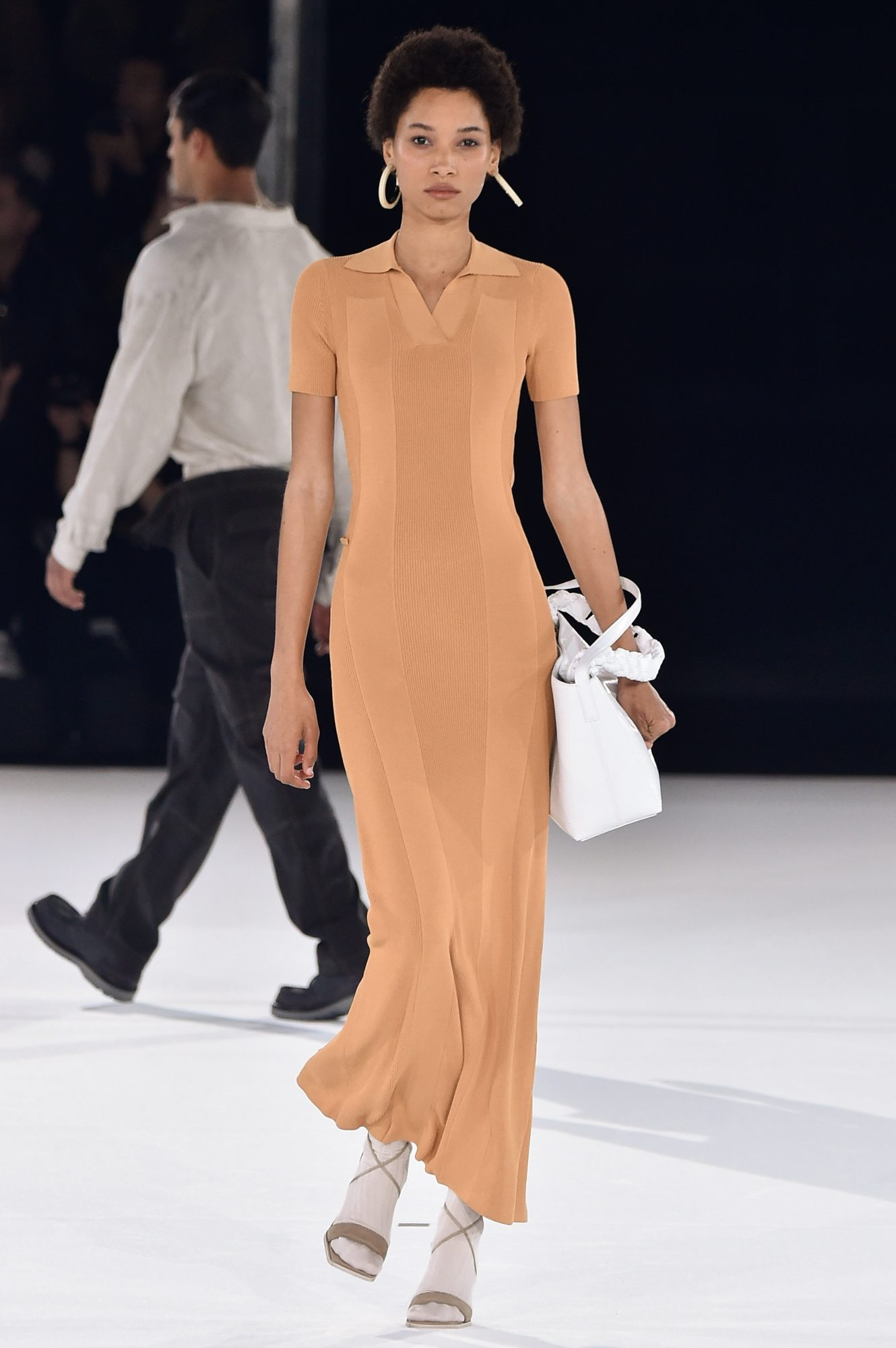 Jacquemus : Runway - Paris Fashion Week - Menswear F/W 2020-2021