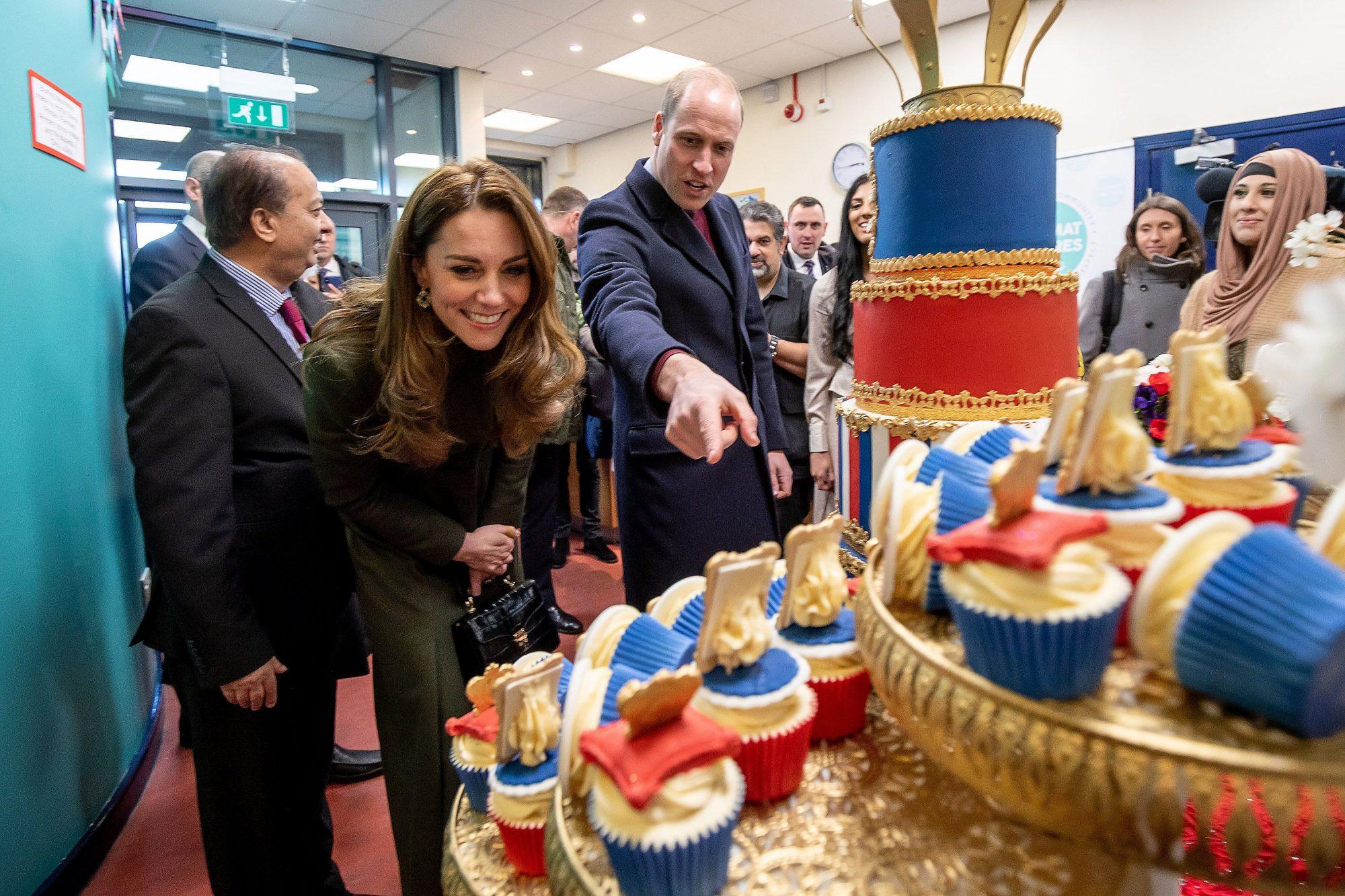Kate Middleton, Príncipe Williiam