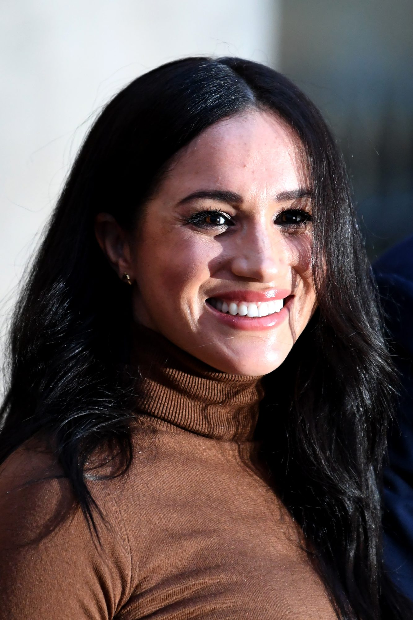 Meghan Markle, look, 2020
