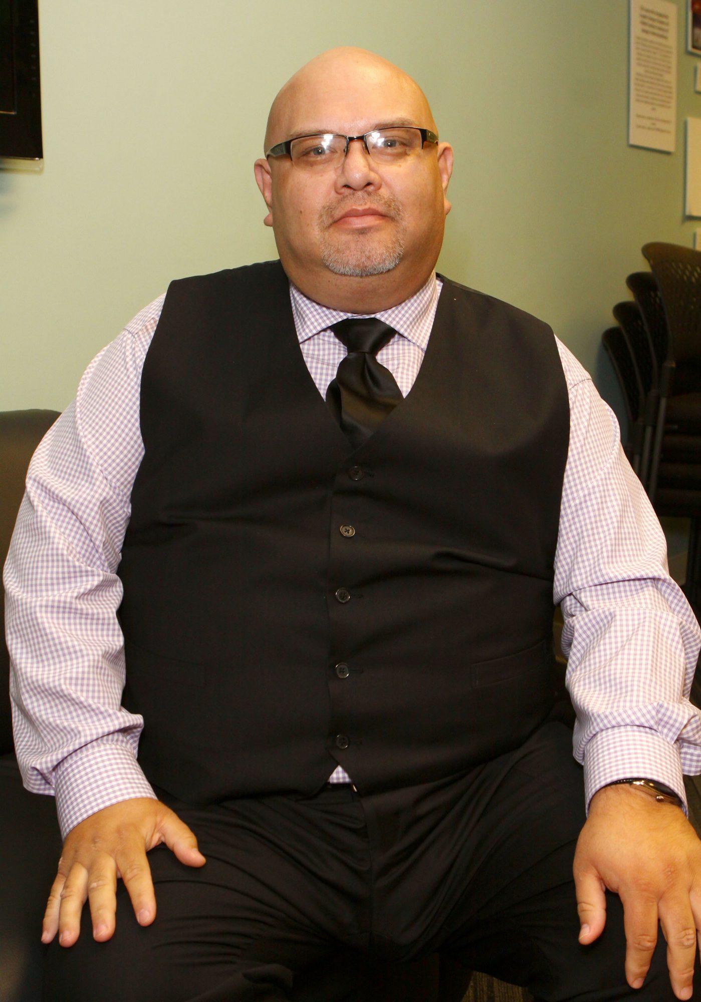 Pete Salgado