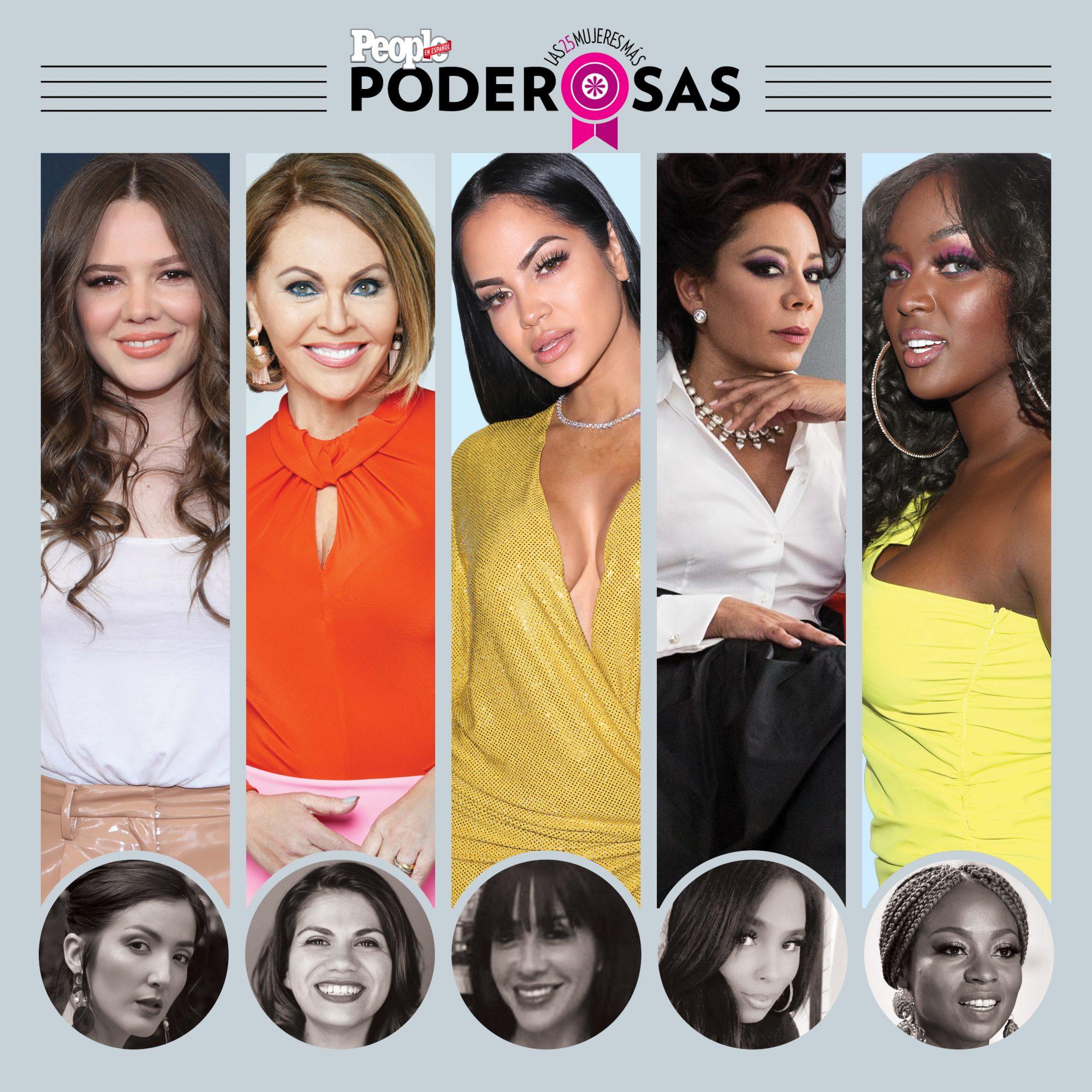 Poderosas 2020