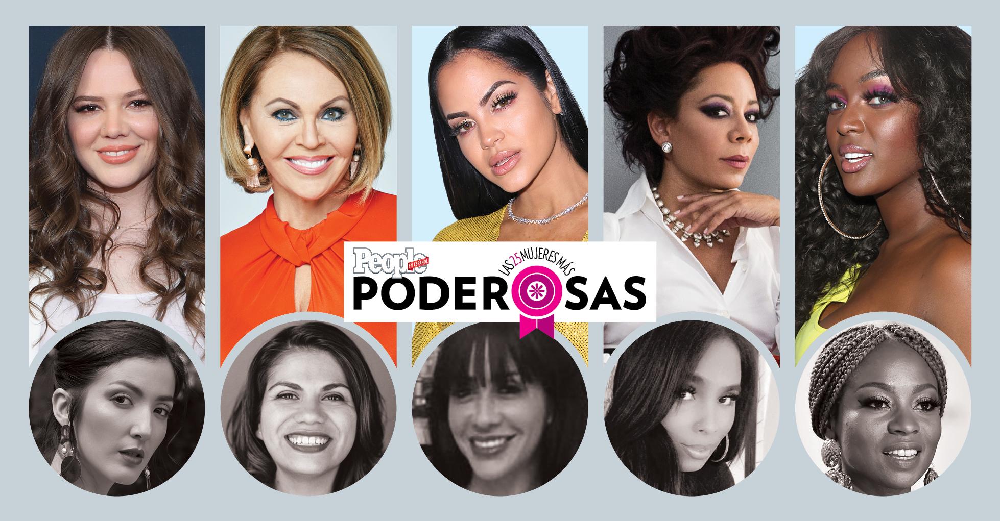 Poderosas People En Espanol 2020 Votacion People En Espanol