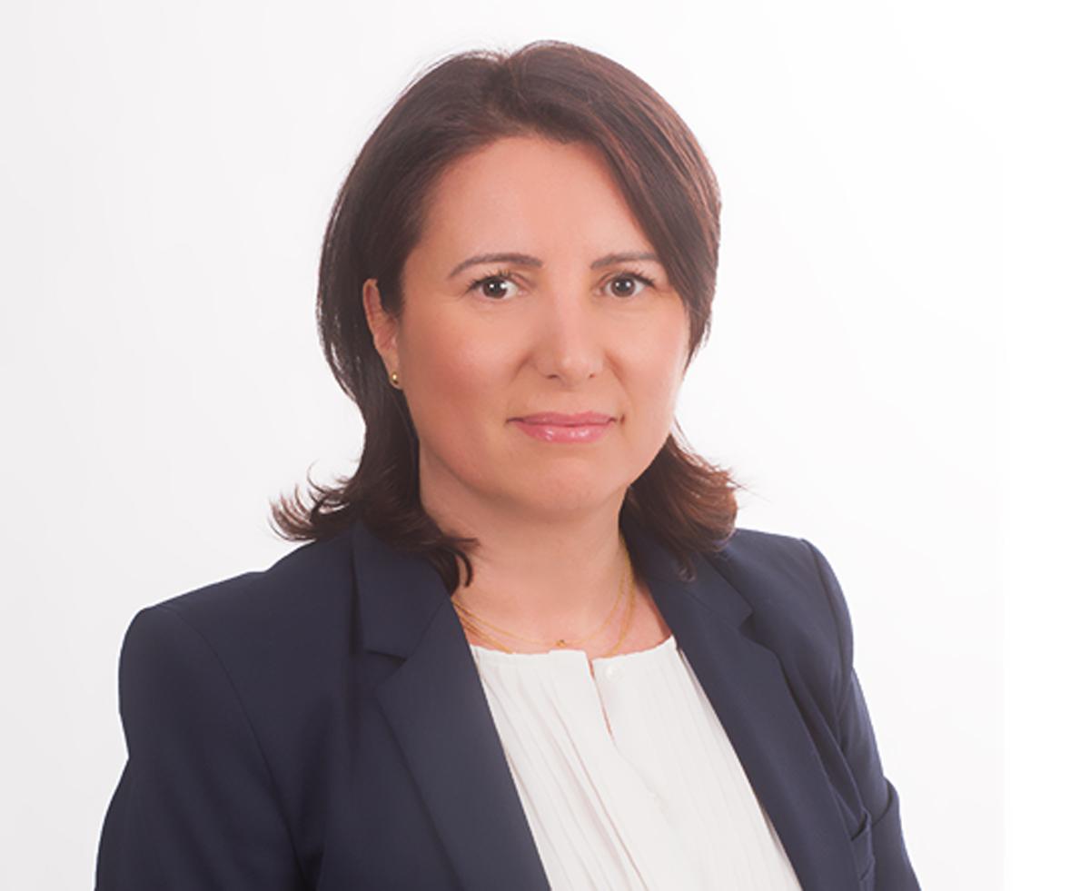 Esther Perez psicóloga terapeuta
