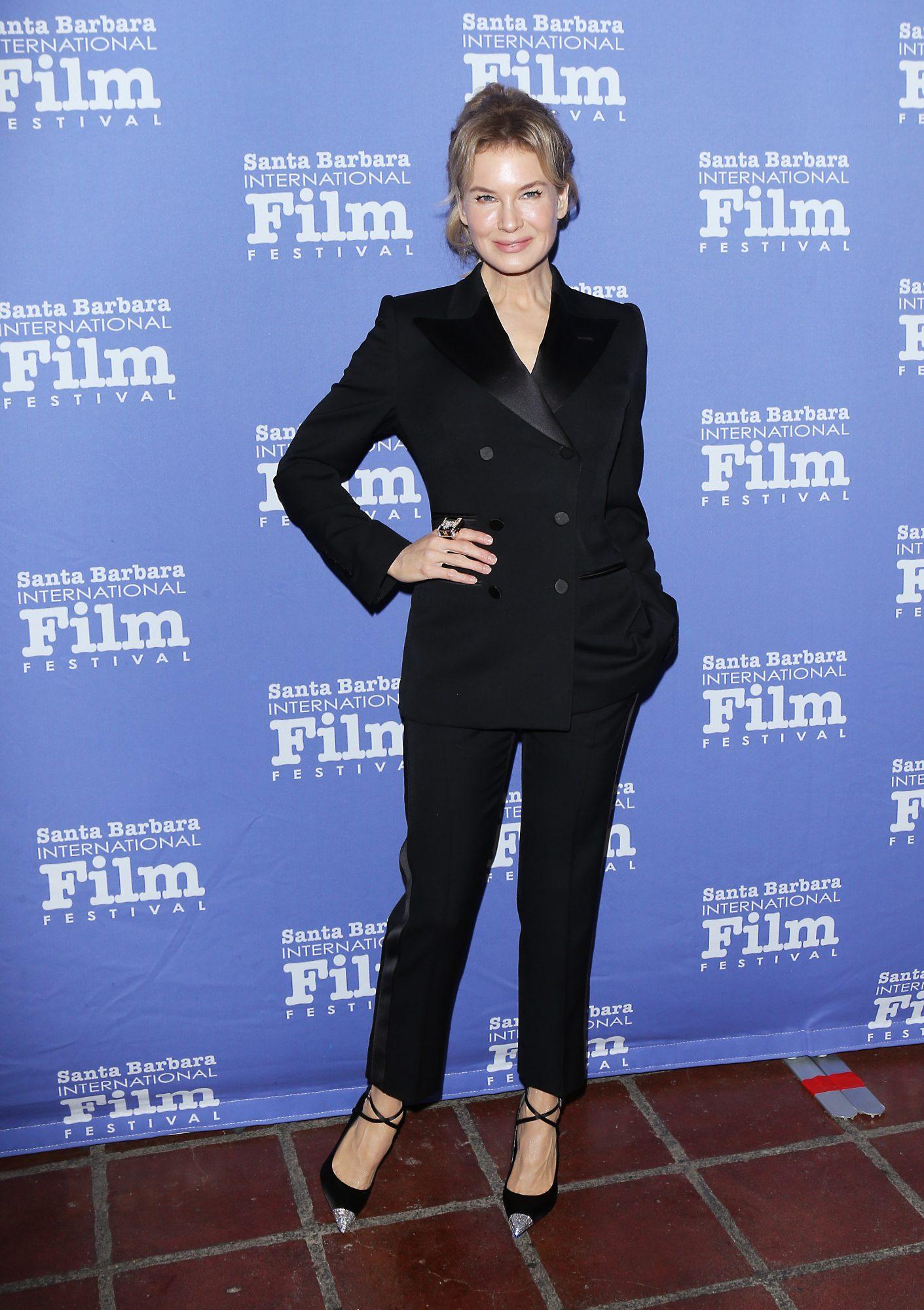 35th Annual Santa Barbara International Film Festival - American Riviera Award