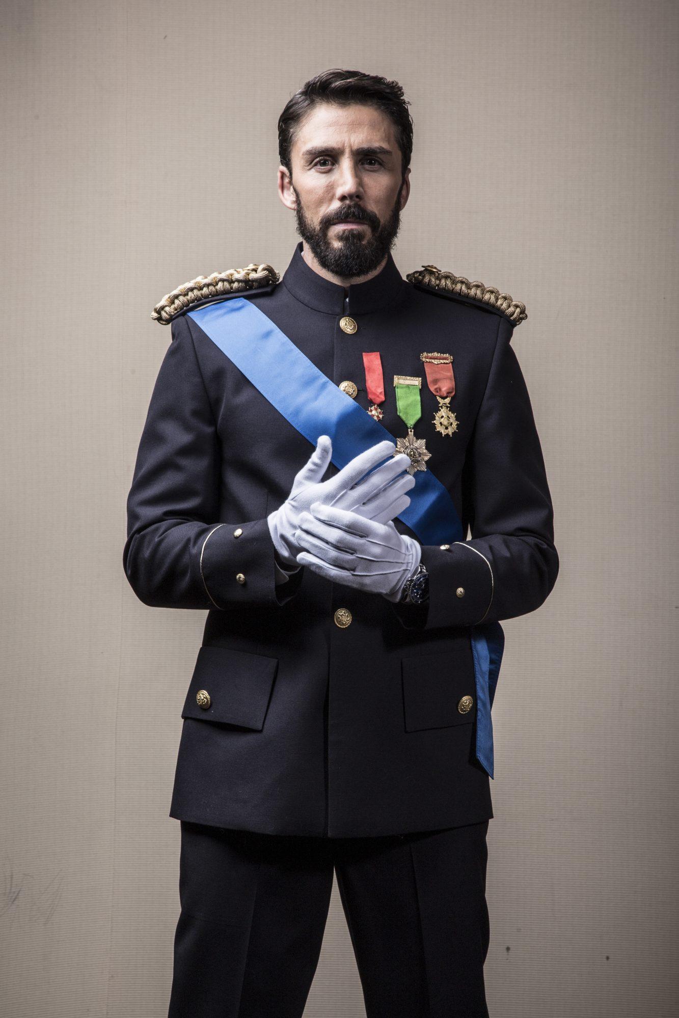 Ruben Sáenz en Rubí