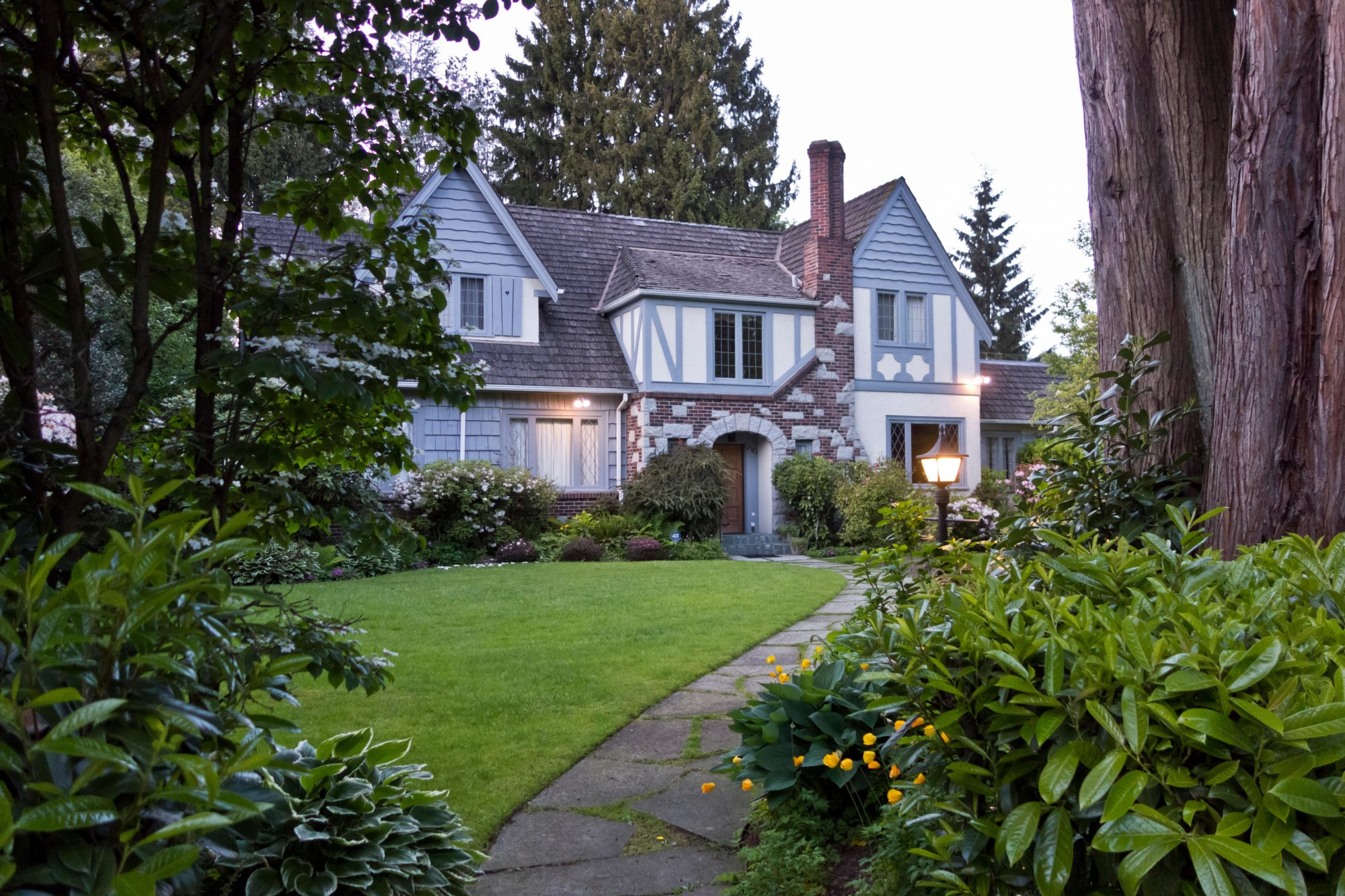 Shaughnessy Heights