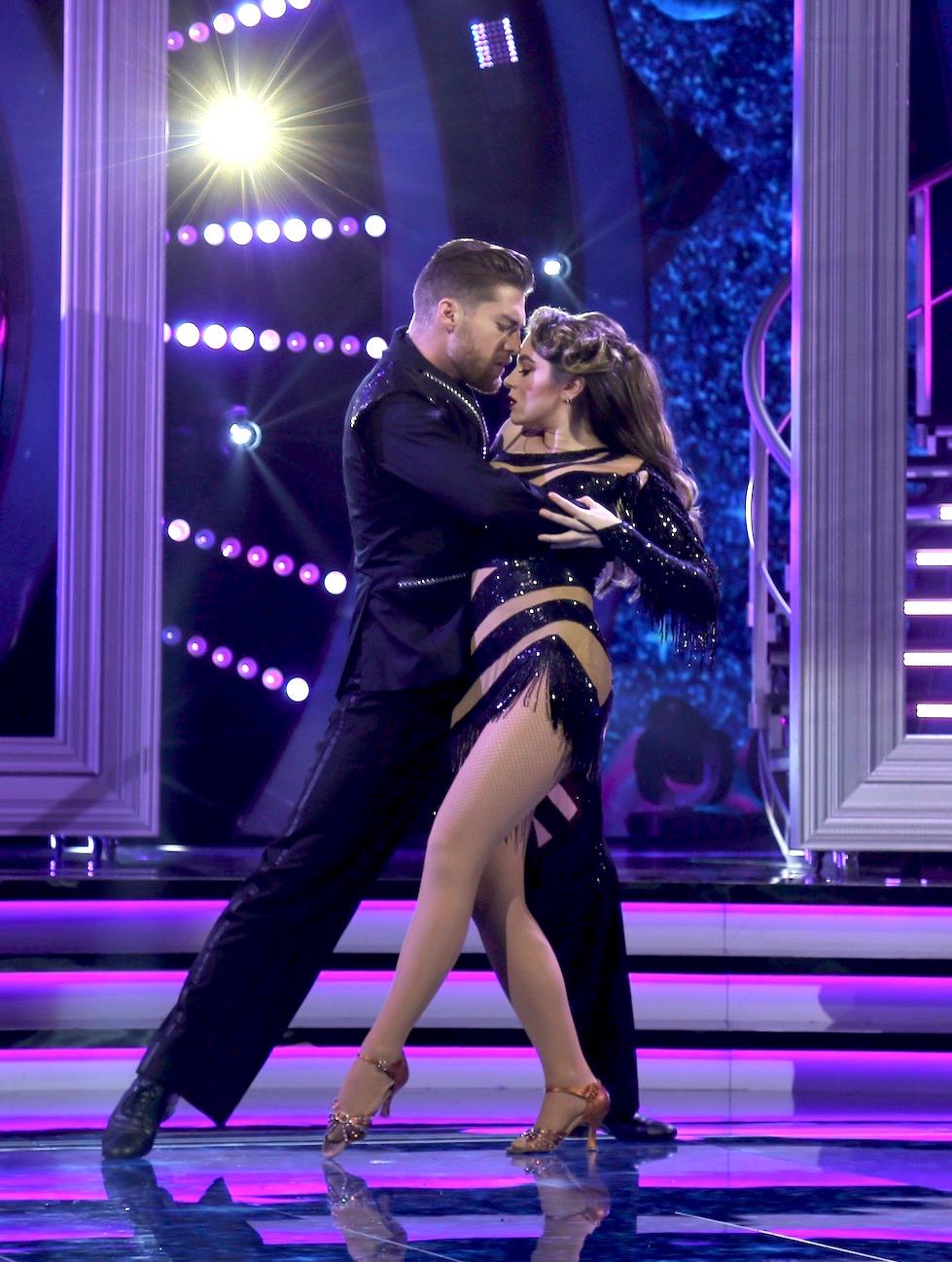 Sofia Castro, Mira Quién Baila, Univision