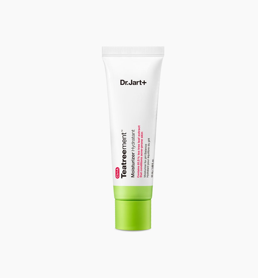 skincare rutina piel humectante