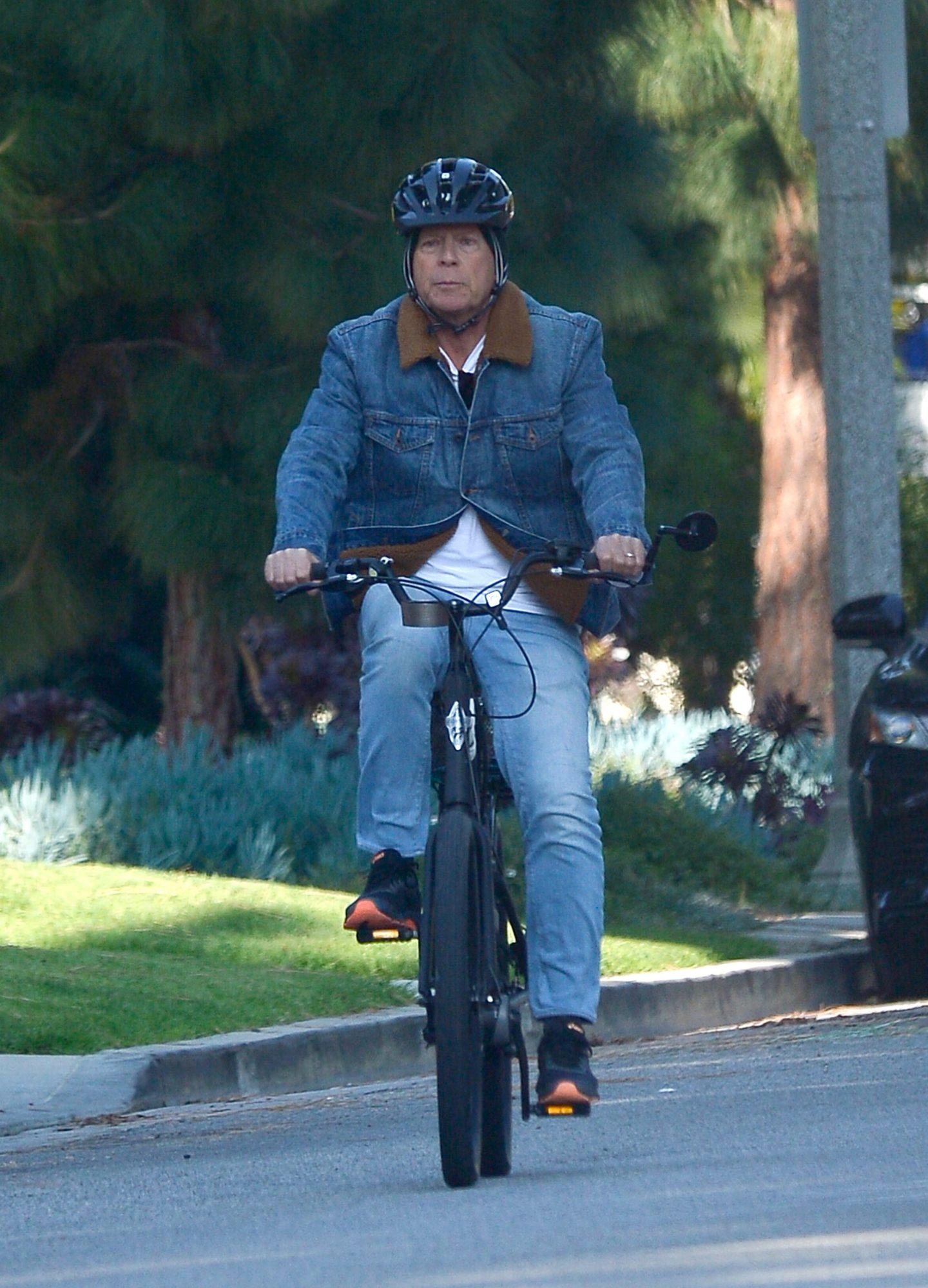 EXC Bruce Willis