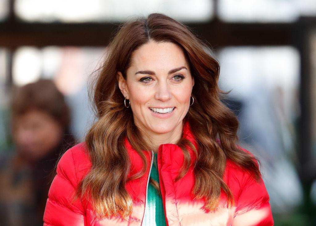 Kate Middleton Navidad
