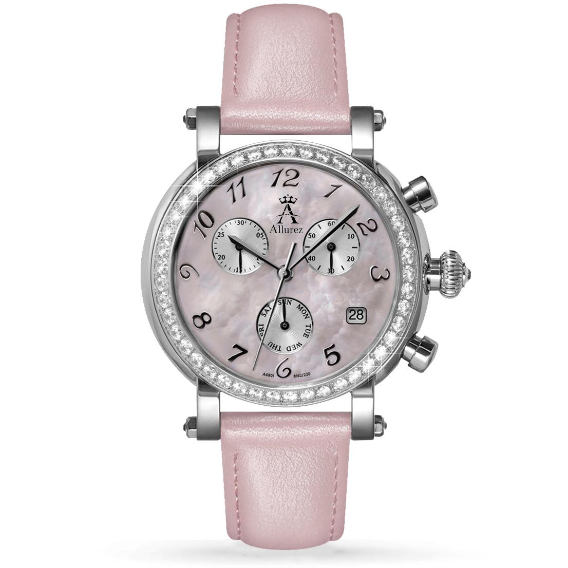 San Valentín regalos de lujo reloj