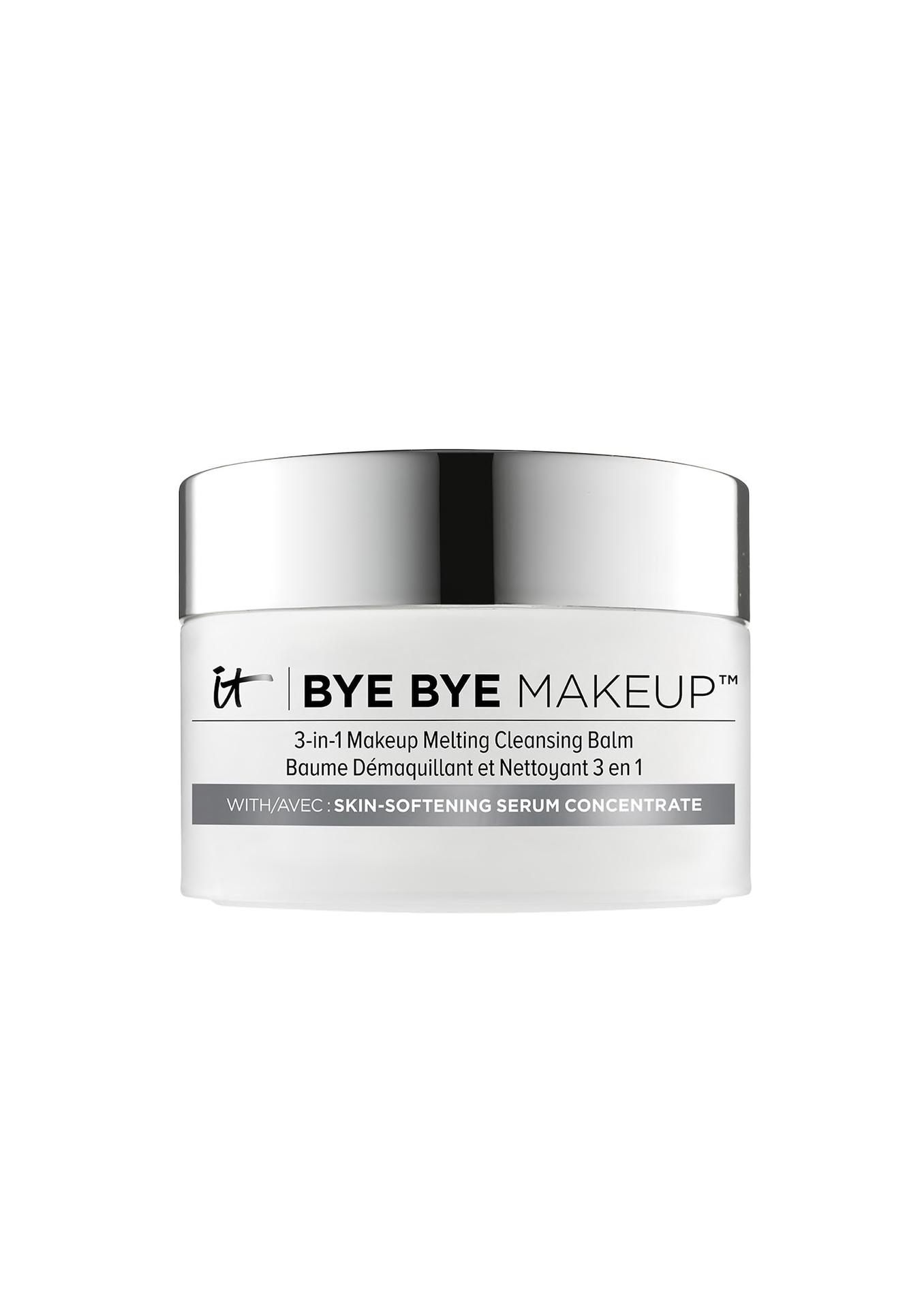 Bye Bye Makeup