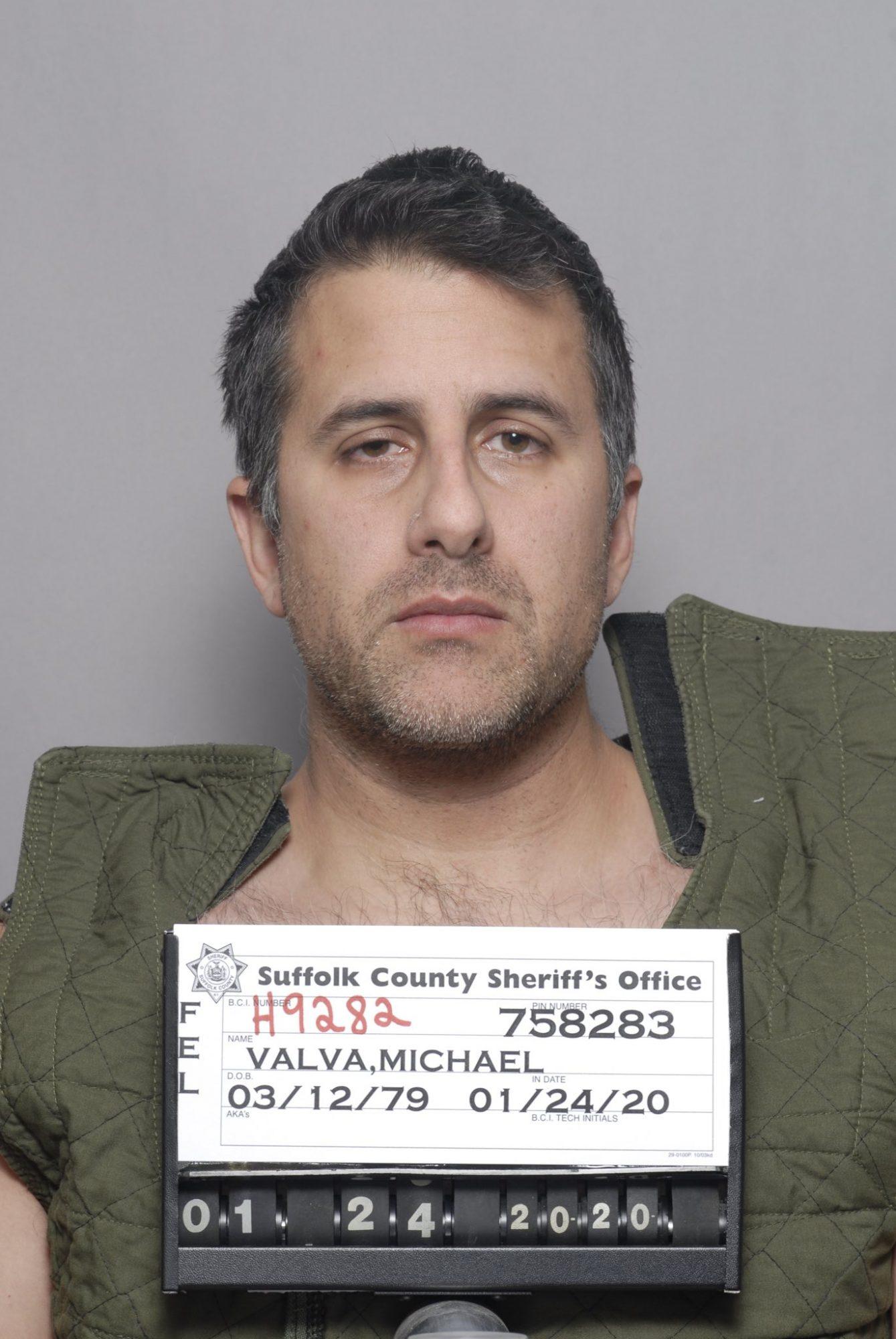 Michael Valva