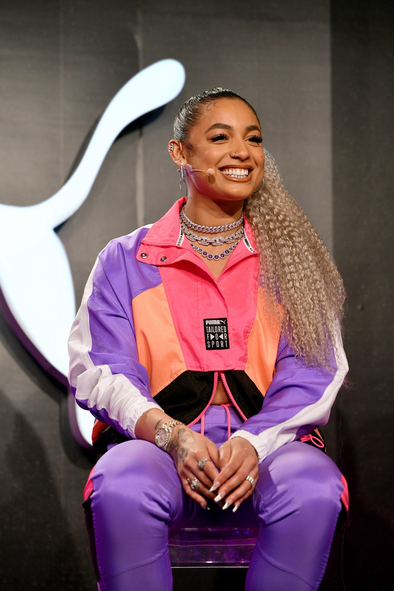 Puma Women's Spring 2020 Launch Event